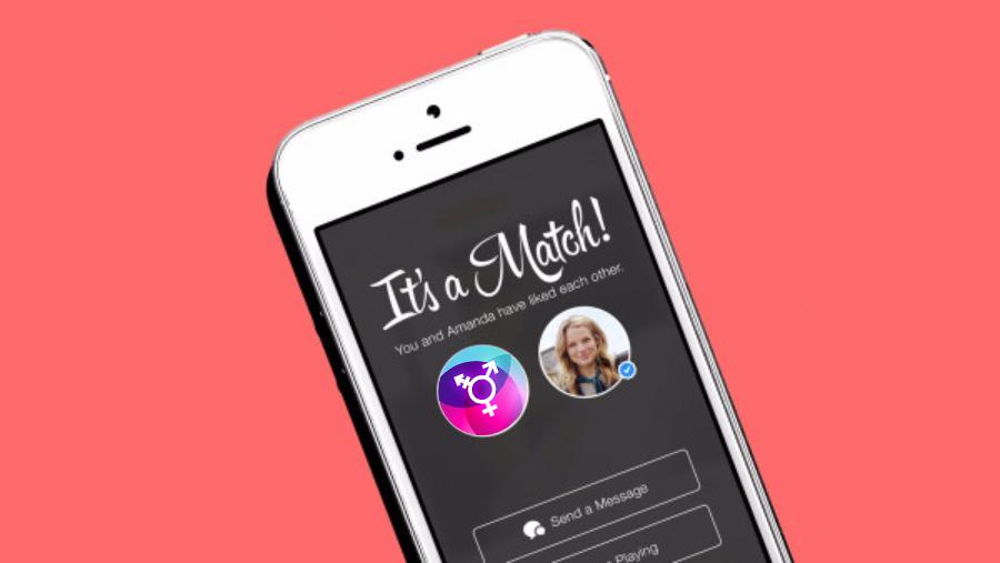 Dating app for transgender