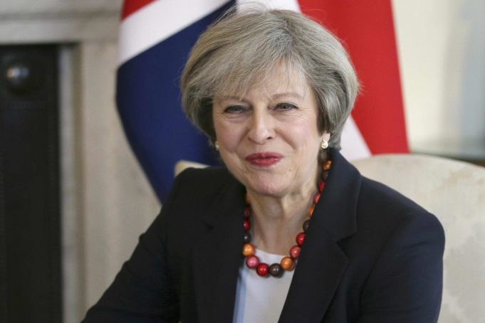"British Prime Minister Theresa May vowed to ""streamline and de-medicalize"" gender transition in a speech given at the Pink News Awards."